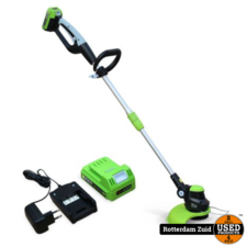 Alice Garden GT25BAT18 Gras Trimmer