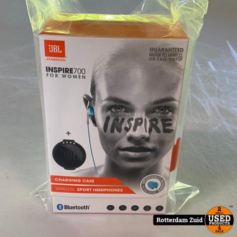 JBL Inspire 700 Sport koptelefoon || Nieuw in seal ||