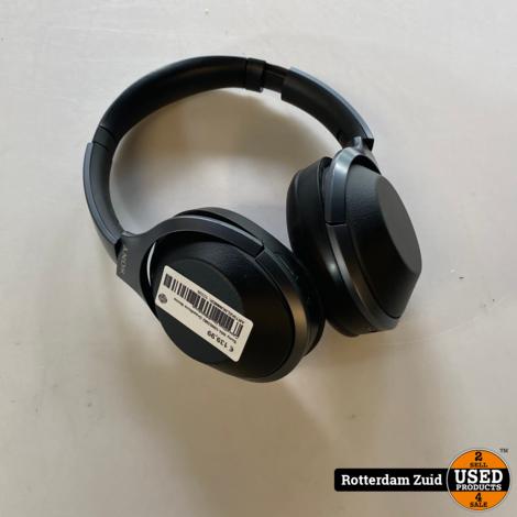 Sony WH-1000XM2 Draadloze Noise Cancelling Hoofdtelefoon