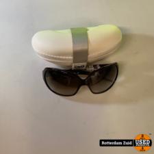 D&G 8018 zonnebril incl koker II met garantie