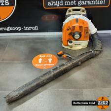 Stihl bladblazer BR430 II met garantie
