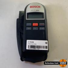 Bosch dus 20 plus || Met Garantie || In Nette Staat ||