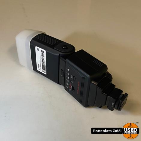 Sigma EF-610 DG ST voor Sony