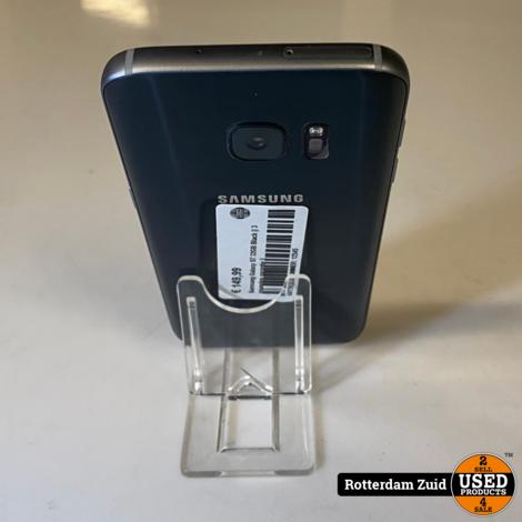 Samsung Galaxy S7 32GB Black || 3 maanden garantie ||