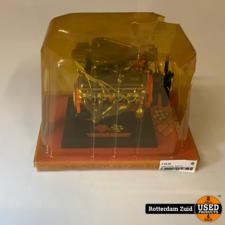 Liberty Classics - Schaalmodel 1:6 - Chevrolet 427 Big Block Engine