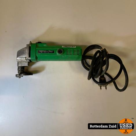 Hitachi Ce16 1.6mm hand shear II met garantie II