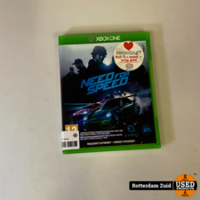 Xbox One Game: Need for Speed