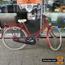 Batavus Old Dutch Damesfiets