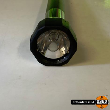 maglite 5D-cell zaklamp || Met garantie II