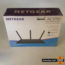 Netgear R6400 Router II NIEUW in doos II met garantie II