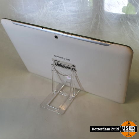 Samsung Galaxy Tab 2 10.1 Wifi || met garantie ||