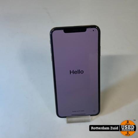 Iphone XS Max 64 GB GoldII met garantie II