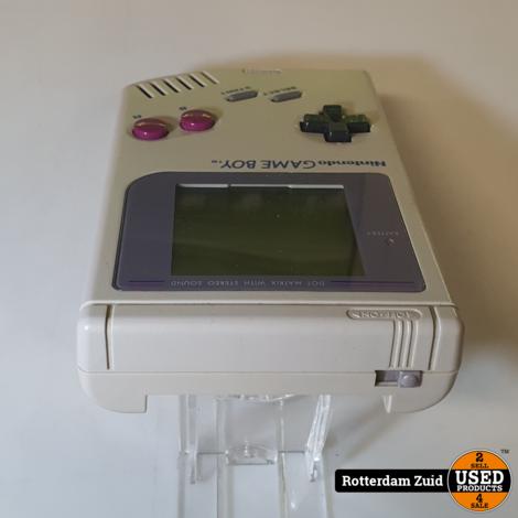 Nintendo Gameboy Classic || Nette staat ||