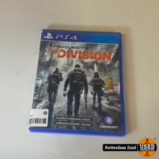 playstation 4 game the division