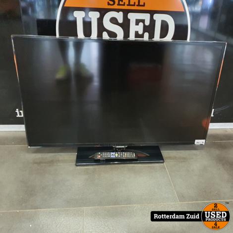 samsung ue40j6240aw Full-HD Smart TV Met AB