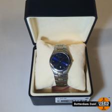 Pulsar vx3k-0ab0 Horloge || in doos || met garantie