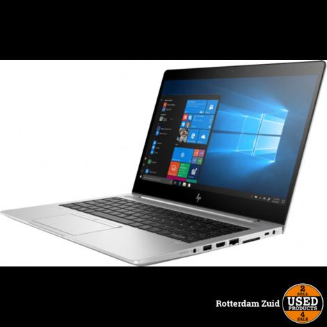 HP EliteBook 840 G6 Laptop | i5-8365U | 8GB | 256GB SSD || Nieuw in doos ||
