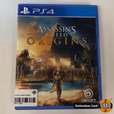 Ps4 Game: Assassins Creed Origins