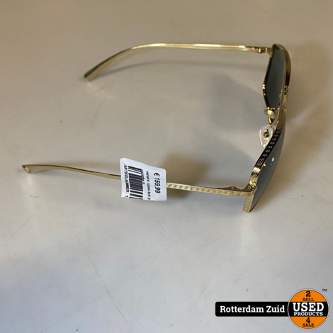 versace zonne bril II met koker II met garantie II