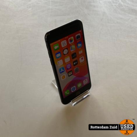iphone 8 64 gb black II gebruikt II met garantie