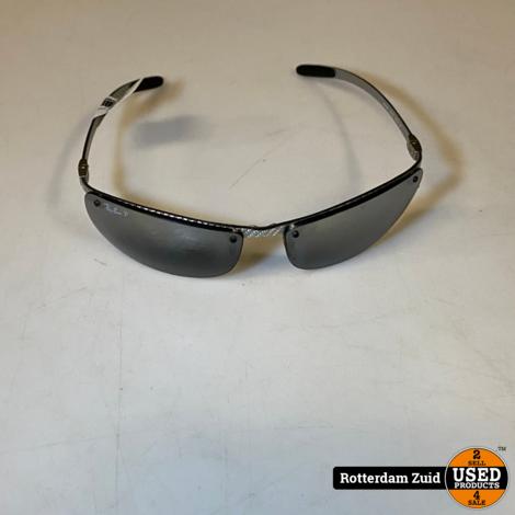 ray-ban 6305 zonnebril gepolariseerd II met garantie