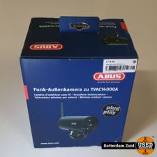 abus Beveiliging camera zu tva14000a II nieuw II met garantie