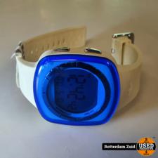 adidas adh6024 horloge II met garantie