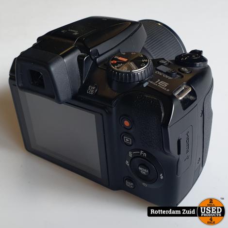 fujifilm camera finew pix s8300 II met garantie