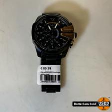 Diesel DZ4309 horloge zwart II in nette staat