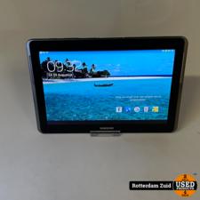 Samsung Galaxy Tab 2 Grijs 10.1 II met garantie