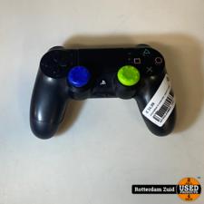 playstation 4 controller zwart II met garantie
