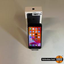 iPhone 7 Plus 32GB Black || In Gebruikte Staat || Met Garantie ||