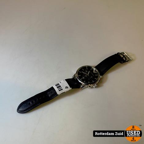 armani horloge ar-0431 zwart II met garantie