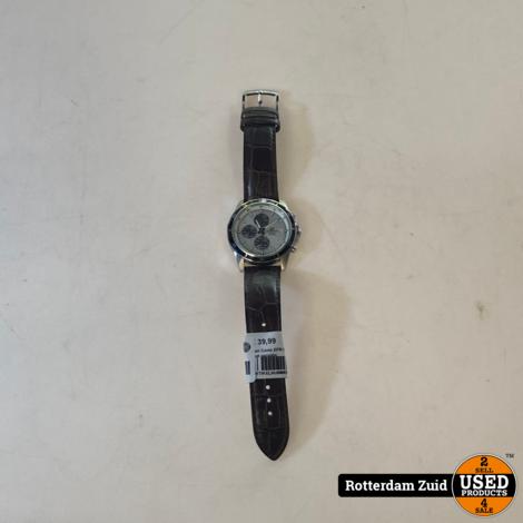Man Casio EFR-526L-1AVUEF Bruin II met garantie