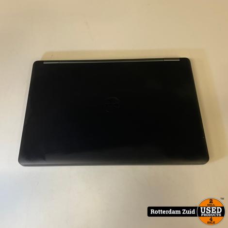 Dell Latitude E5550 I3 8GB 128GB II met garantie