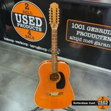 Admira Western 12 snarige Akoestische gitaar II met garantie