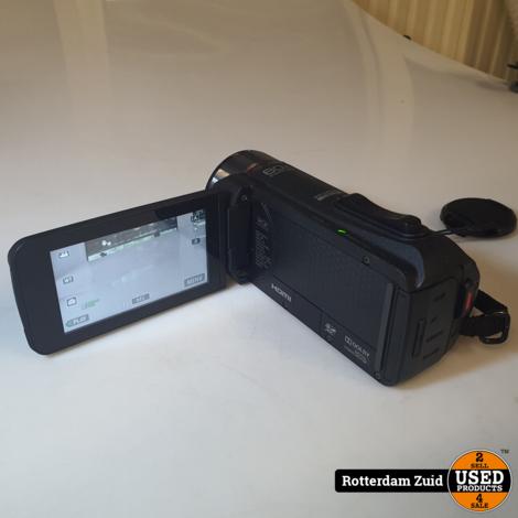 Jvc Everio gz-r405be Videocamera waterdicht || met garantie