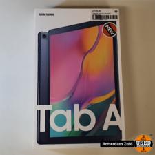 Samsung Galaxy Tab A 10.1 (2019) 64GB Wifi + 4G Zwart || Nieuw in doos ||