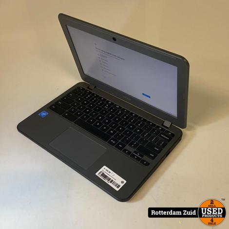 Acer Chromebook C731 II met garantie