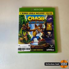 xbox one game crash