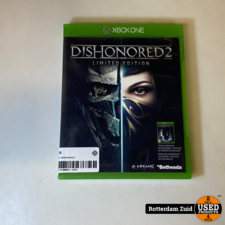 Xbox One game | Dishonored 2