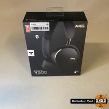 Akg Y500 Wireless headset || compleet in doos || met garantie