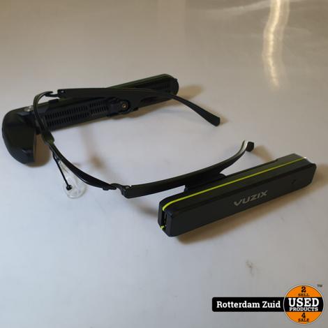 Vuzix M400 Smart glasses || met kabels/opbergbox || met garantie