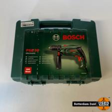Bosch PSB 50 Boormachine || met garantie ||