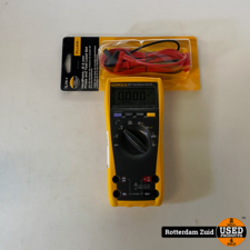 Fluke 77 III Digitale Multimeter II met garantie