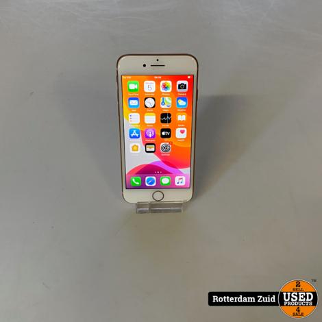 iPhone 8 64GB Roze || in nette staat met garantie ||
