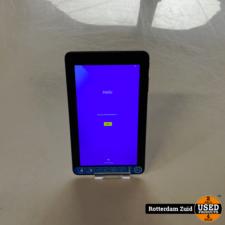Alcatel Tablet II in nette staat II met garantie