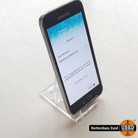 Samsung Galaxy S5 Mini II met garantie II