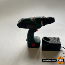 Bosch psr 14.4 ve-2 1 accu en oplader II met garantie II
