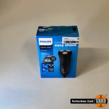 Philips Series 1000 dry shaver II met garantie